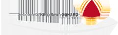 Senioren und Pflegeheim Gehard Logo